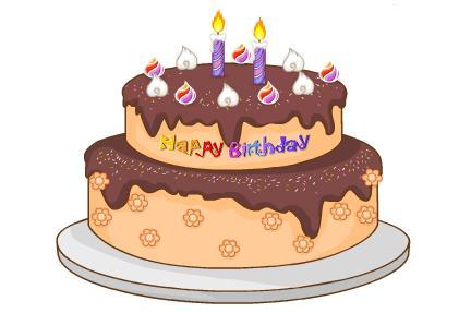 היום יום הולדת, היום יום הולדת, היום יום הולדת לצבר